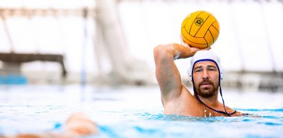 Waterpolo - Villalkor
